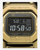 G-Shock Digital Watch - GMWB5000GD-9 - Gold