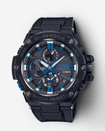 G-Shock X Blue Note Records - G-STEEL Watch - GSTB100BNR-1A