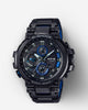 G-Shock MT-G Analog Bluetooth Watch - MTGB1000BD-1A - Black