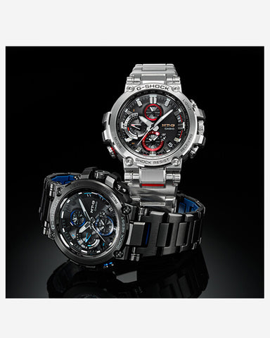 G-Shock Watch - MT-G MTGB1000BD-1A