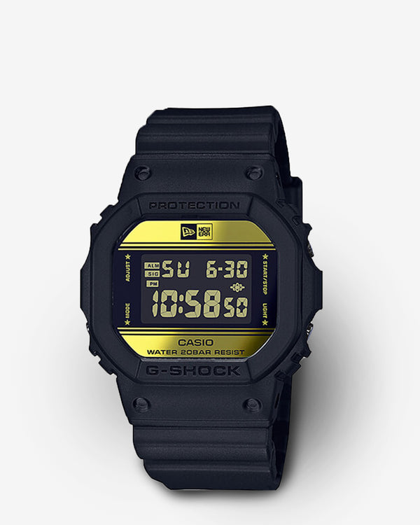 G-Shock x New Era Limited Edition Watch - DW5600NE-1