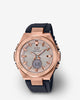G-Shock Baby-G Analog Digital Watch - MSGS200G-1A - Rose Gold
