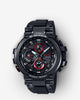 G-Shock Analog Digital Bluetooth Watch - MTGB1000B-1A - Black