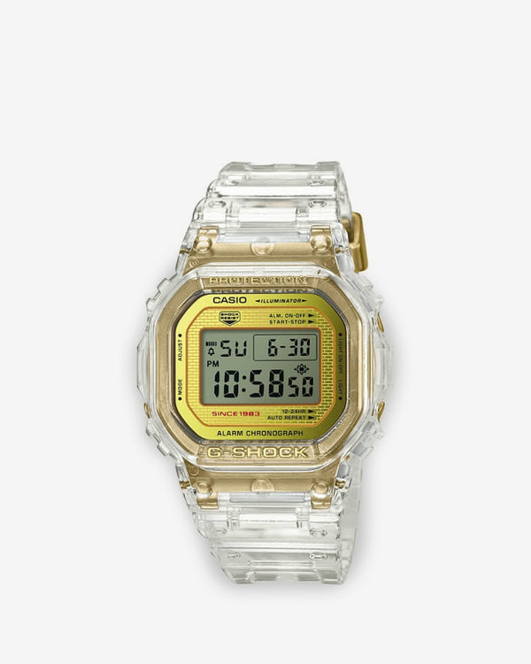 G-Shock Skeleton Limited Collection DW5035E-7