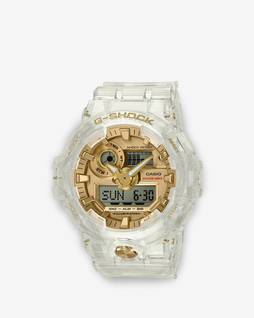 G-Shock Skeleton Limited Collection GA-735E-7A
