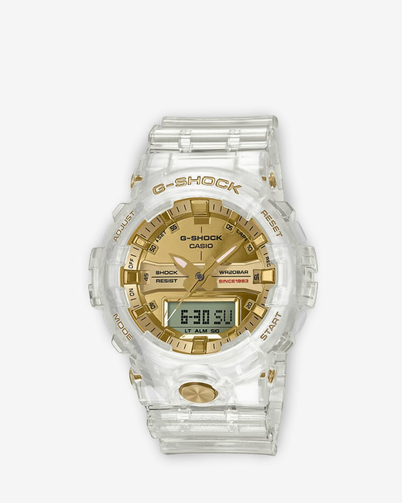 G-Shock Skeleton Limited Collection GA-835E-7A