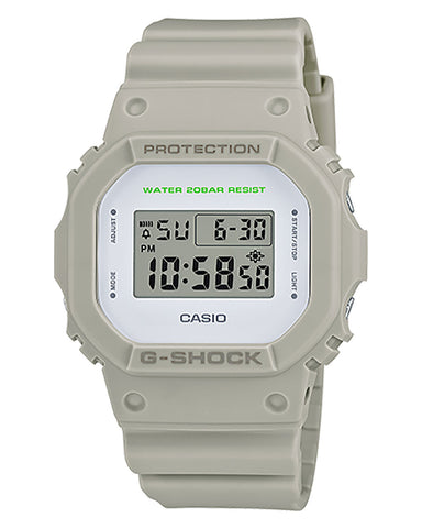 G-Shock Watch - DW5600M