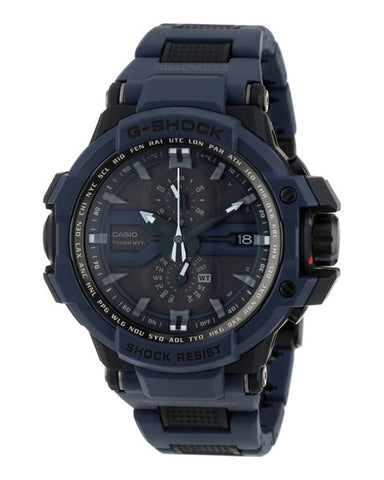 G-Shock Mens Watch - Navy - GWA-A1000FC-2A