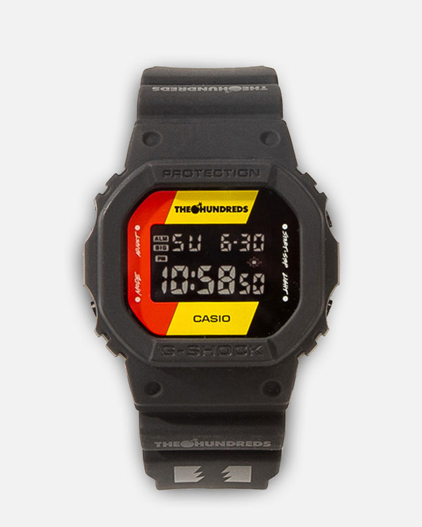 G-Shock x Hundreds - Limited Edition Watch - DW5600HDR-1