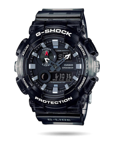 G-Shock Mens Watch - Black - GAX100MSB-1A