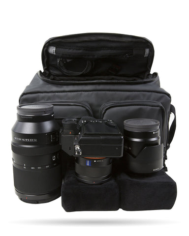 Hex Raven DSLR/Mirrorless Bag