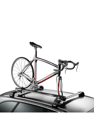 Thule Circuit 526XT Fork Mount Roof Rack