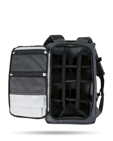 Hex Raven DSLR Backpack - Large
