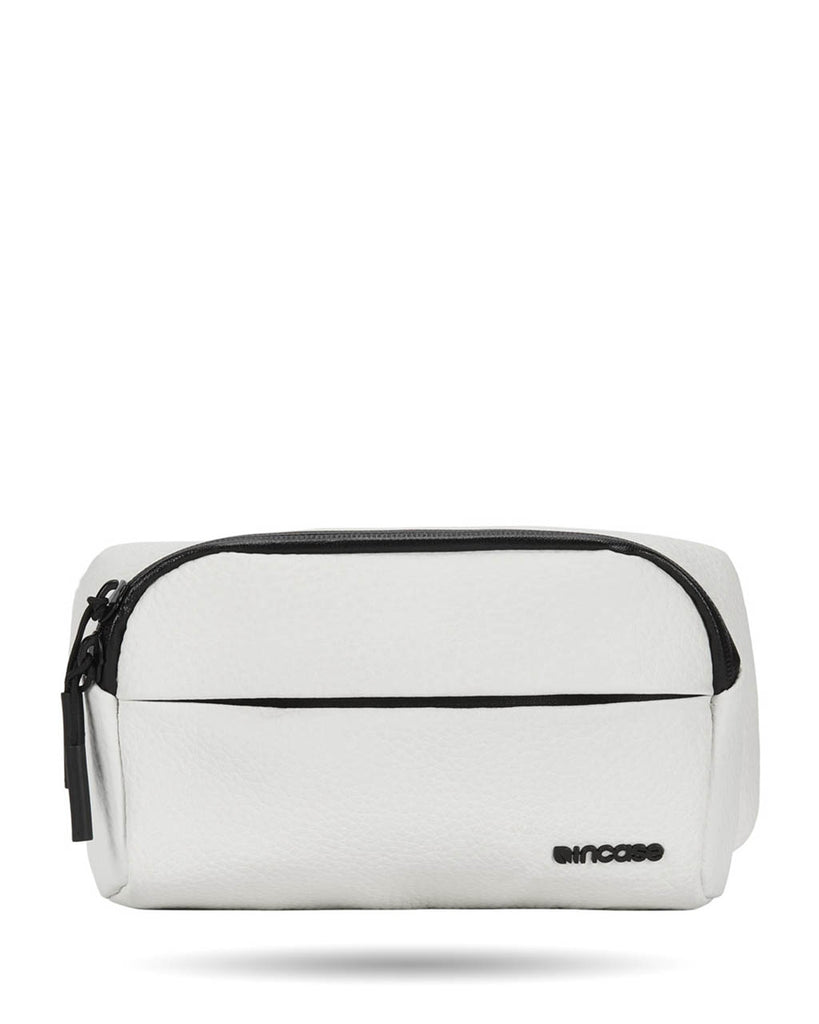 Incase Pebbled Leather Side Bag