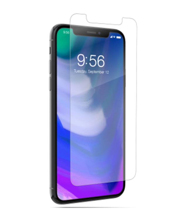 ZAGG InvisibleShield Glass Plus Screen Protector for iPhone X/XS