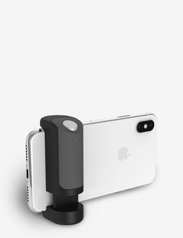 Just Mobile ShutterGrip for iPhone and Android Smartphones