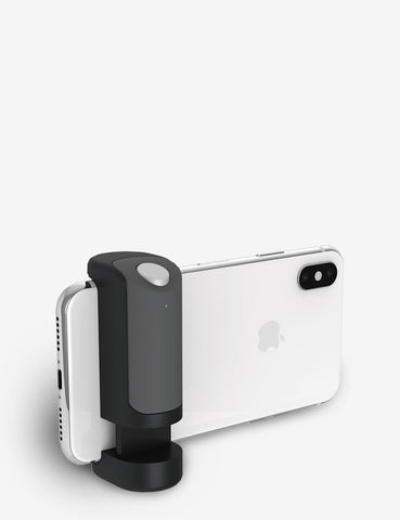 Just Mobile ShutterGrip for iPhone and Android