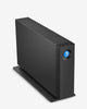 LaCie d2 Professional Desktop External Hard Drive with USB-C -10TB