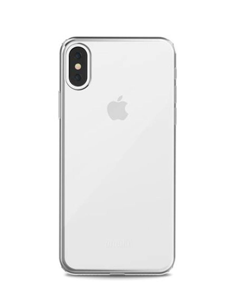 Moshi SuperSkin for iPhone X