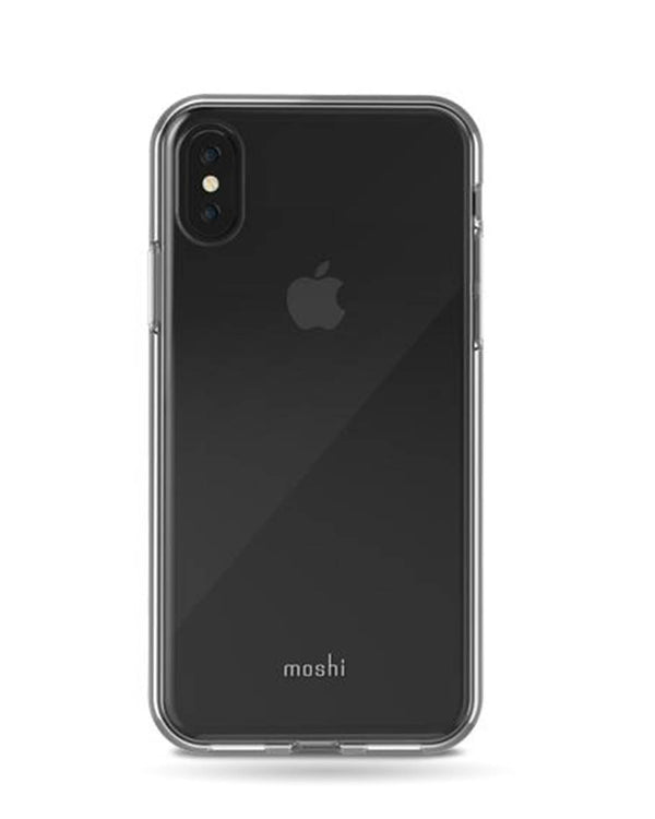 Moshi Vitros Clear Phone Case for iPhone X/Xs