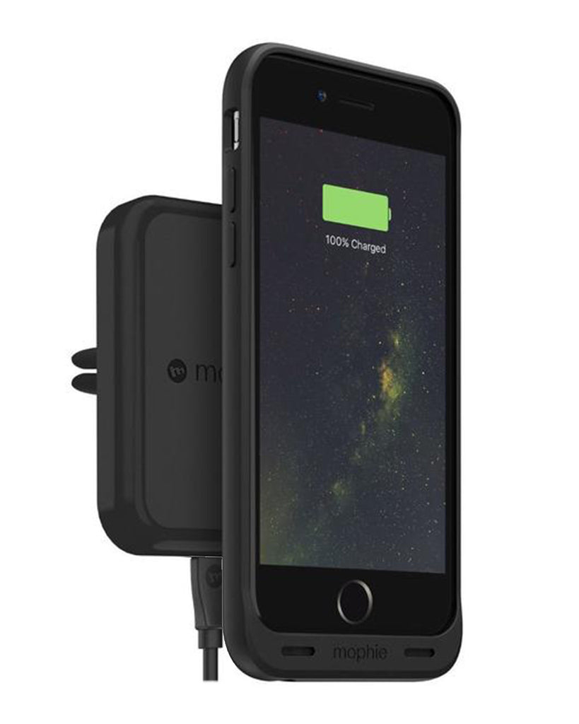 mophie Charge Force Wireless Vent Mount