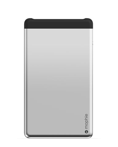 mophie Powerstation Aluminum (Version 2) - 5X - 10,000mAh