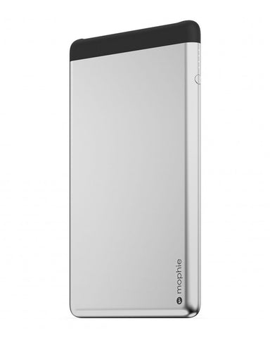 mophie Powerstation Aluminum (Version 2) - 8X - 15,000mAh