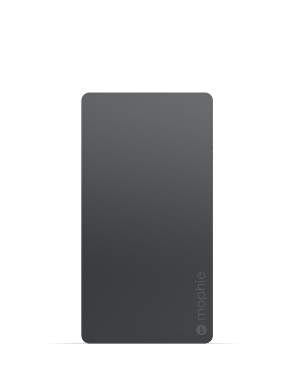 mophie Spacestation Portable External Battery With 64GB Storage