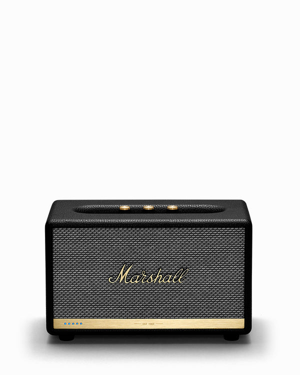 Marshall Action II Voice with the Google Assistant