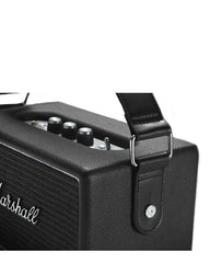 Marshall Kilburn Steel Edition