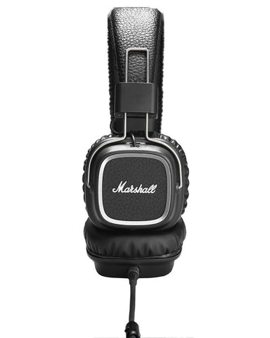 Marshall Major II Headphones - Steel Limited Edition