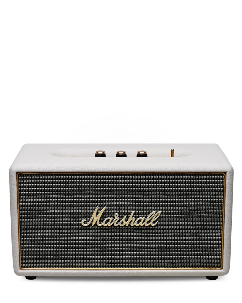 Marshall Stanmore Wireless Bluetooth Speaker - Cream (Open Box)