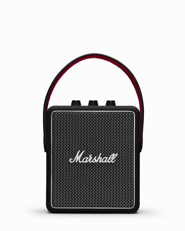 Marshall Stockwell II Bluetooth Speaker