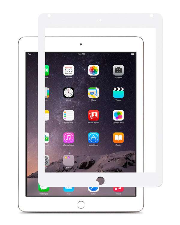 Moshi iVisor Glass for iPad Air 2