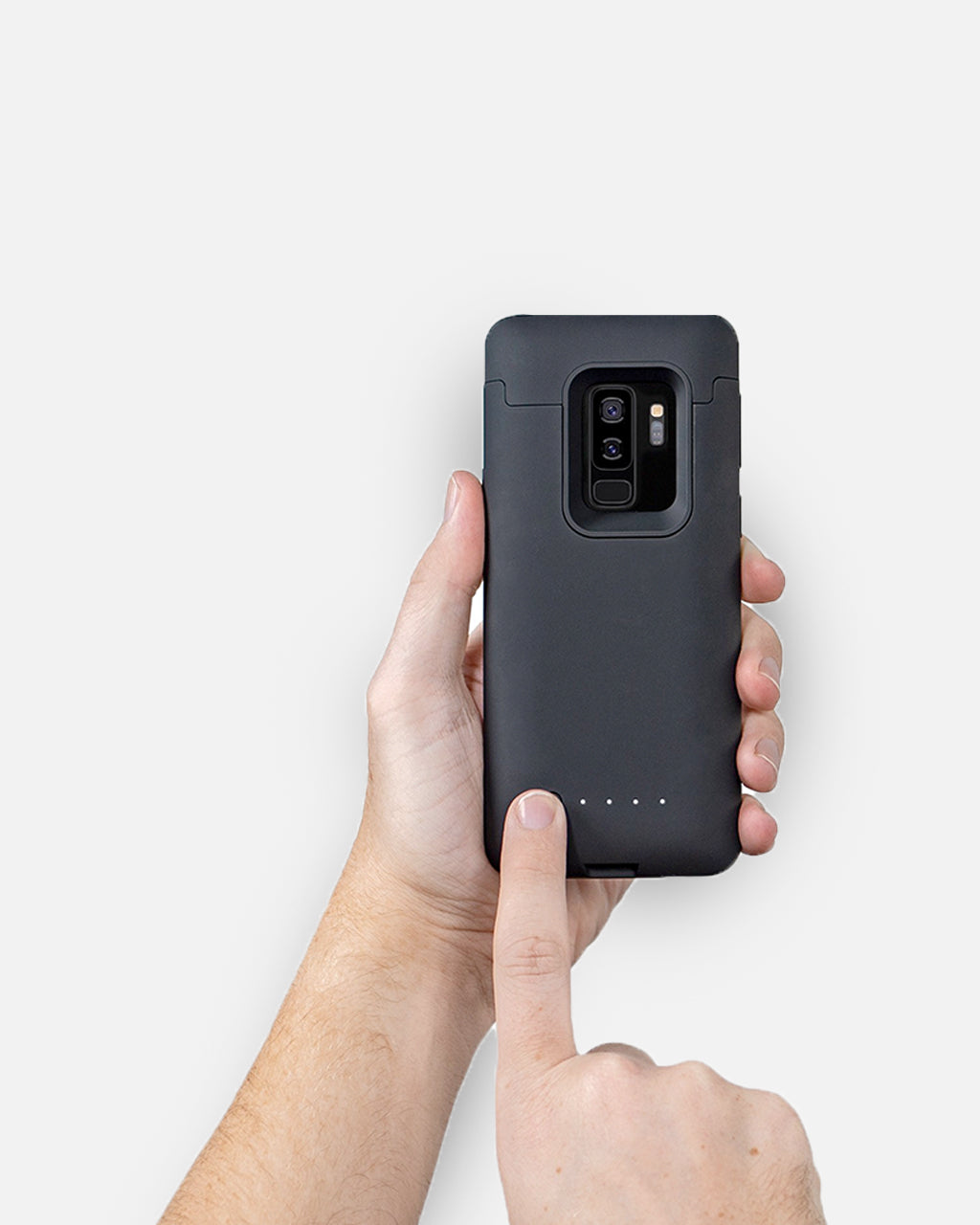 online store 00e94 56295 mophie Juice Pack for Samsung Galaxy S9 – BrandsWalk