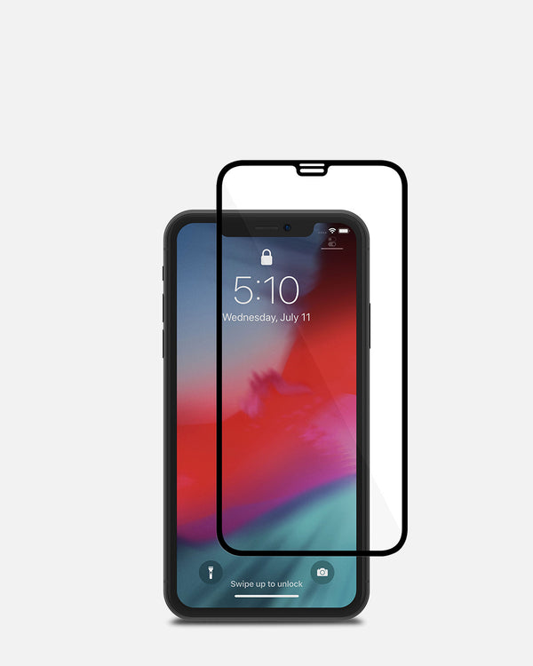 Moshi IonGlass Screen Protector for iPhone XR