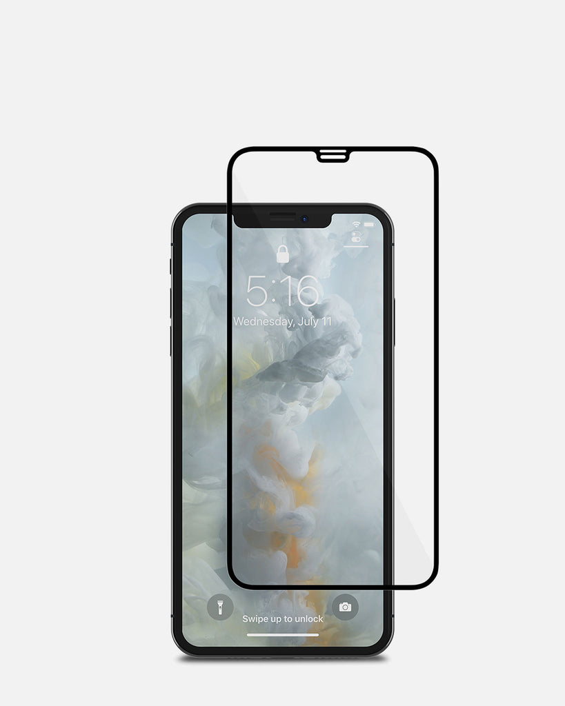 Moshi IonGlass Privacy Screen Protector for iPhone XS Max