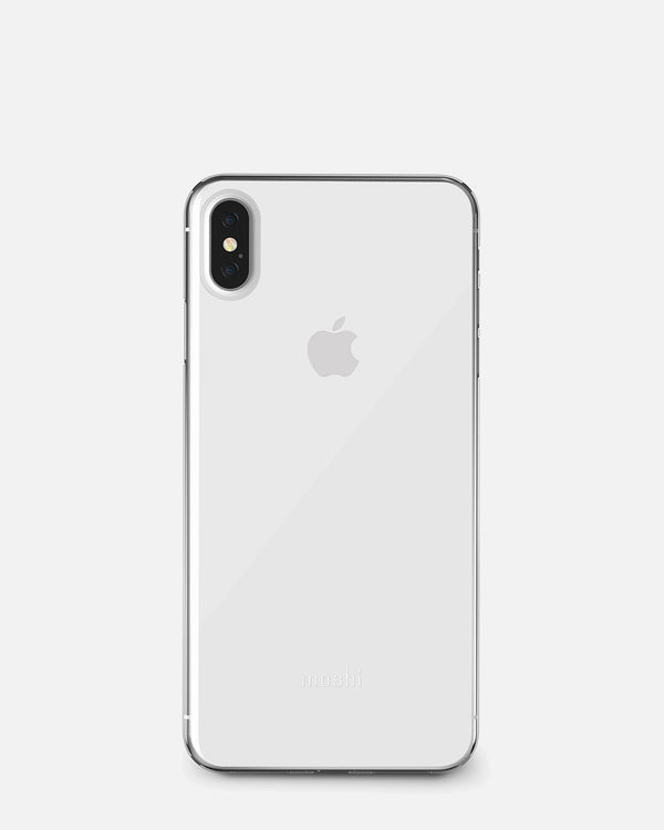 Moshi SuperSkin Phone Case for iPhone XS Max