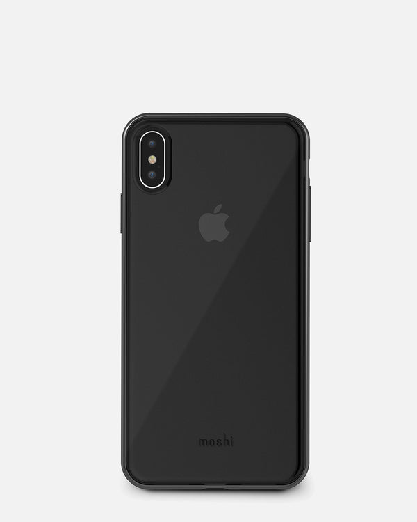 Moshi Vitros Clear Phone Case for iPhone XS Max