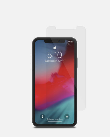 Moshi AirFoil Glass Screen Protector for iPhone XR