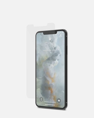 Moshi AirFoil Glass Screen Protector for iPhone XS MAX