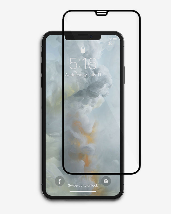 Moshi IonGlass Screen Protector for iPhone XS Max