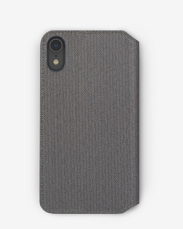 Moshi Overture Folio Phone Case for iPhone XR