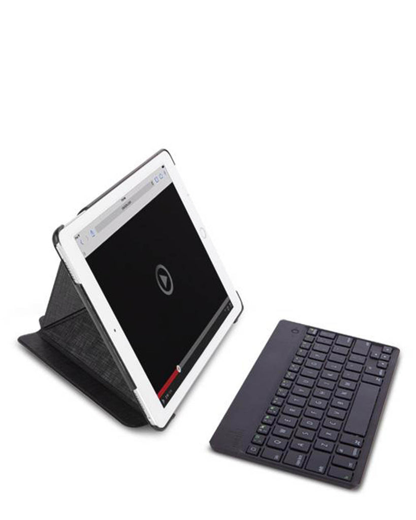 info for 1a476 7df98 Moshi VersaKeyboard for iPad Pro 9.7