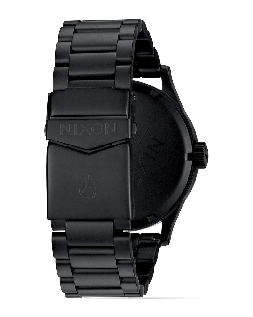 fa28865ad2c Nixon Sentry SS - All Black