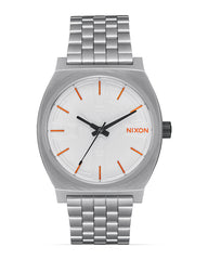 Nixon Star Wars Time Teller - BB-8 Silver/Orange