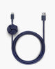 Native Union Night Cable - 10 ft - USB-A to USB-C