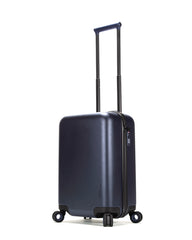 Incase NoviConnected 4 Wheel Hubless Travel Roller