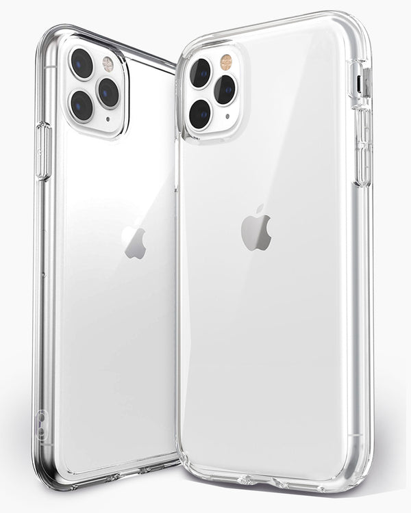 OCOMMO TPU Clear Case for iPhone 11 Pro Max