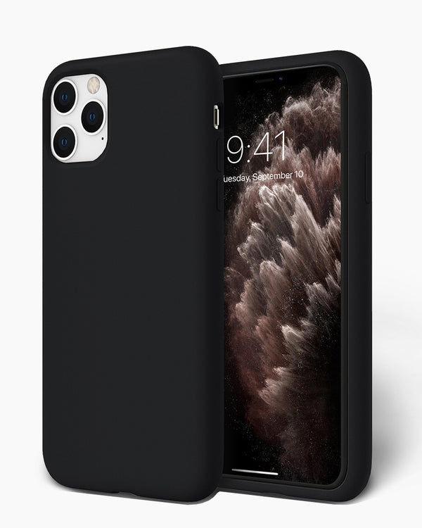 OCOMMO Liquid Silicone Case for iPhone 11 Pro